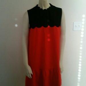 Victoria beckham for target dress